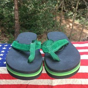 Vtg. Slippers